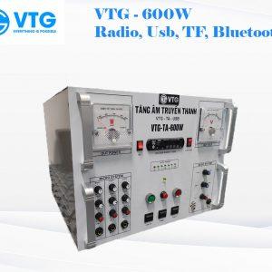 Vtg 600w1
